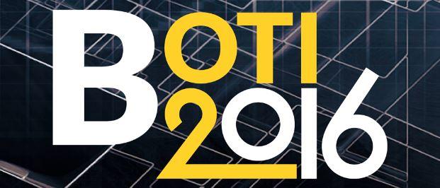Zert deltar på BOTI-2016