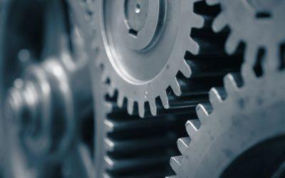 Vad är en teknisk fil för maskiner och vad bör man tänka på?