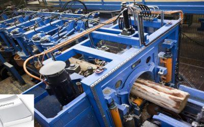 Bruksanvisning vid tillverkning av maskiner