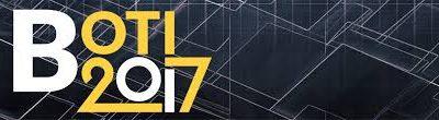 Vi deltar på årets stora konferens för teknikinformation-BOTI 2017