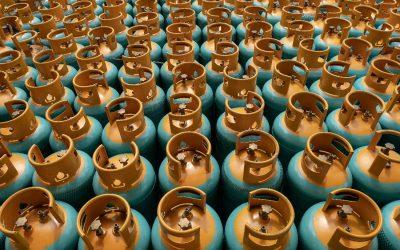 Vilka regler gäller kring gasflaskor enligt AFS 2017:3