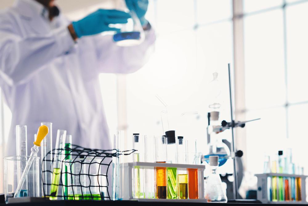 Kemiska risker och hur man förebygger dem!