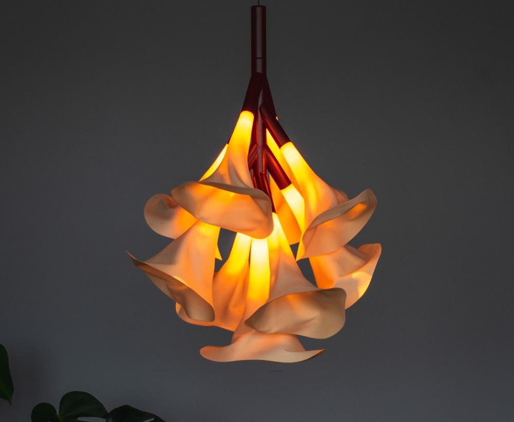 Tabo Design Studio designlampa Fungk