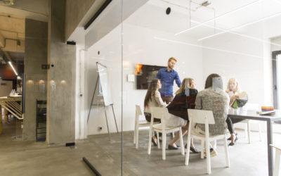 Arbetsplatsens utformning – AFS 2020:1