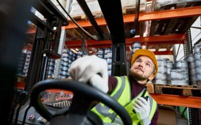 Truckar – Vilka regler är det som gäller, och vilka risker finns det?