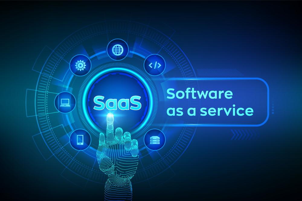 Vad är SaaS? – Software as a Service
